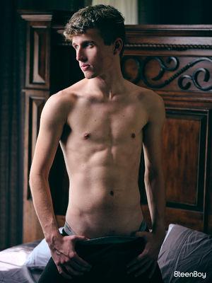 Dawson Grant Photoshoot 15