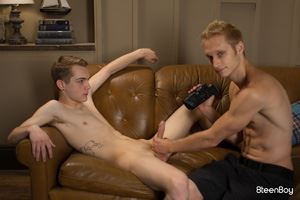 Max Carter and Drew Baker 13