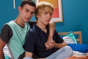 Jamie Ray and David Rhodes 25