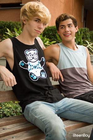 Jamie Ray and Nicholas Romero 12