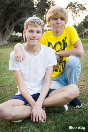 Jamie Ray and Bryce Foster 12