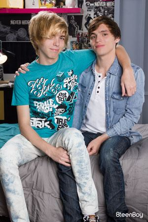 Jamie Ray and Tristan Adler 12