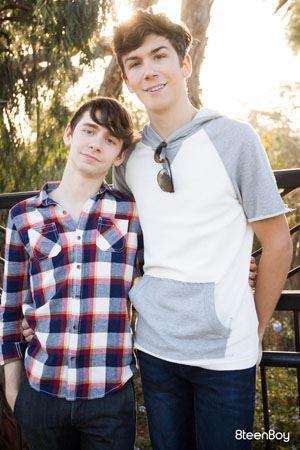Jared Scott and Caleb Gray 12