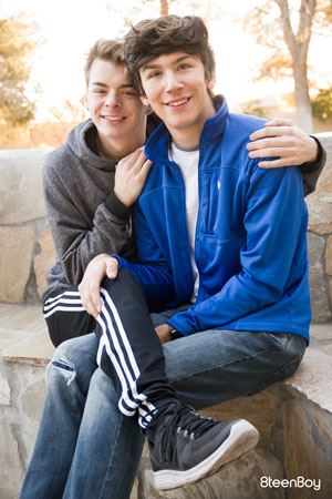 Jared Scott and Ethan Helms 23