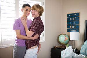 Jamie Ray and Milo Harper 23