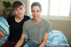 Jack Philips and Sebastian Fox 12