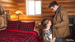Blake Mitchell and Jamie Ray 24