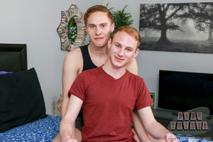Eric Charming and Trey Woods 12