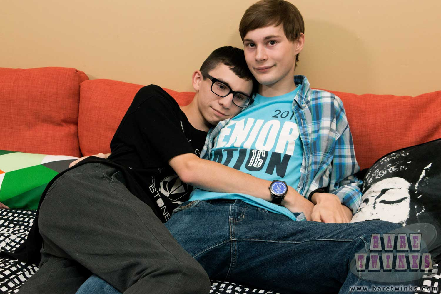 [censored] Sir young twink couples wanna