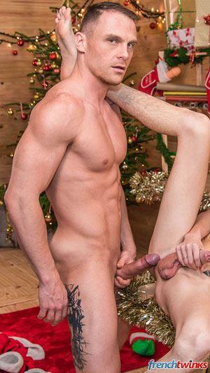 Chris Loan and Ryan Marchal 14