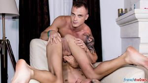 French Twinks presents sexy guys Chris Loan and Loic Miller 12