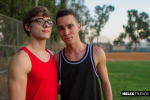 Ball Play - Blake Mitchell and Chandler Mason