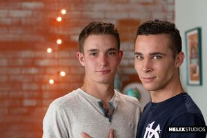 Helix Boys Colton James and Chandler Mason 1