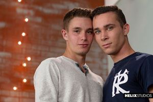 Helix Boys Colton James and Chandler Mason 23