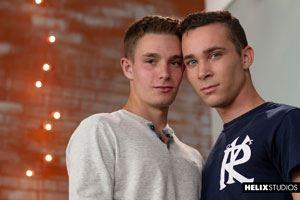 Helix Boys Colton James and Chandler Mason 23