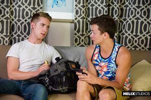 Lukas Grande and Logan Cross 12