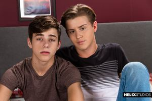 Joey Mills and Wes Campbell 12
