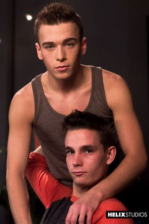 Brad Chase and Colton James 12