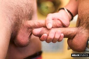 Aiden Garcia and Kane Fox 18