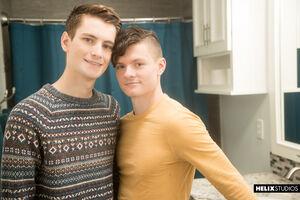 Trevor Harris and Tyler Sweet 2