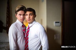 Alex Riley and Jordan Lake 2