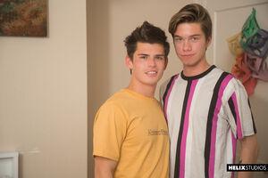 Jordan Lake and Seth Peterson 3