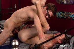 Luke Allen and Blake Mitchell 13