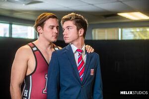 Jordan Lake and Josh Brady 2