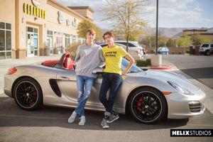 Aaron Roberts and Austin Lovett 2