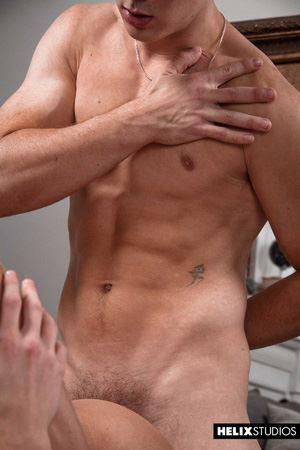 Ian Levine,Brad Chase and Justin Owen 26