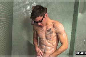 Wet and Wild With Blake Mitchell 7