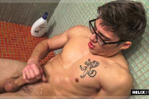 Wet and Wild With Blake Mitchell 19