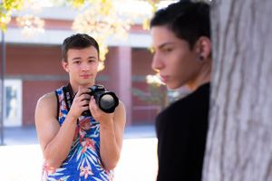 Logan Cross and Aiden Garcia 12