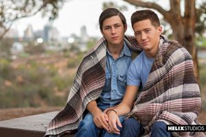 Helix Studios - Tyler Hill and Wyatt Walker 11