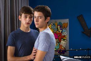 Evan Parker and Joey Mills 4
