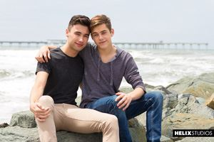 Introducing Cole Turner - Joey Mills and Cole Turner