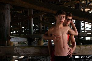 Blake Mitchell and Joey Mills 6