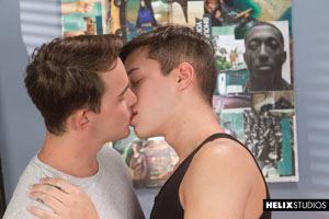 Josh Brady and Jack Donovan 19
