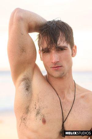 Sexy surfer Luke Wilder 17