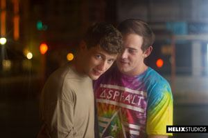 Josh Brady and Cameron Parks 22