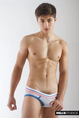 Sexy boy Angel Rivera will seduce you 2