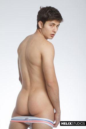 Sexy boy Angel Rivera will seduce you 4