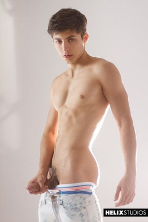 Sexy boy Angel Rivera will seduce you 17
