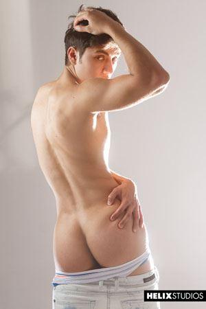 Sexy boy Angel Rivera will seduce you 20