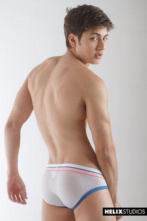 Sexy boy Angel Rivera will seduce you 21