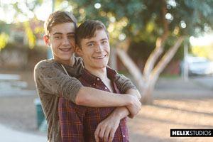 Joey Mills and Garrett Graves 12