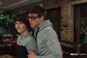 Cole Claire and Blake Mitchell 25