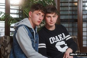Introducing Nathan Styles - Cameron Parks and Nathan Styles