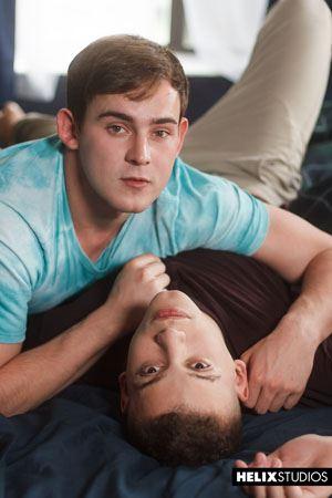 Josh Brady and Corbin Colby 12