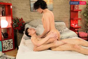 Rami Ferris and Tyler Scott 7